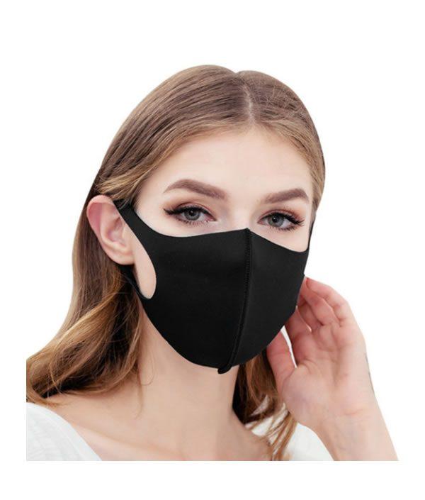Chirurgische Gesichtsmasken in Oberegg